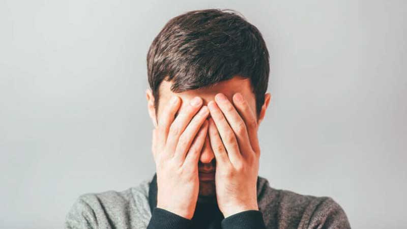 causas de la depresión