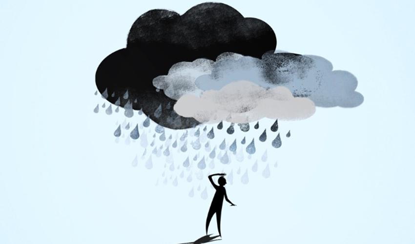 tipos de depresion