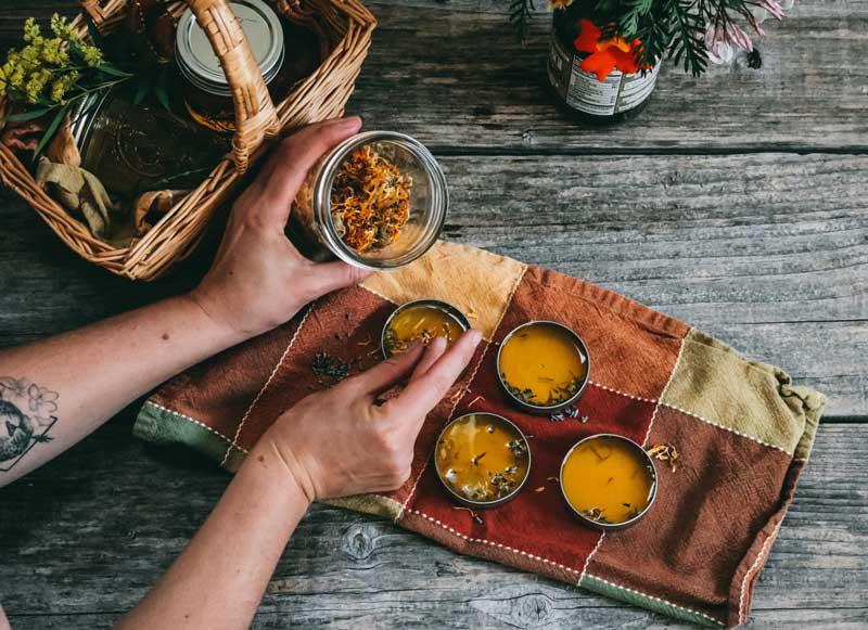 7 mejores antidepresivos naturales que puedes tener en casa